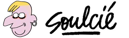 Soulcié